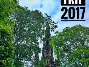 Edinburgh! One day tour...