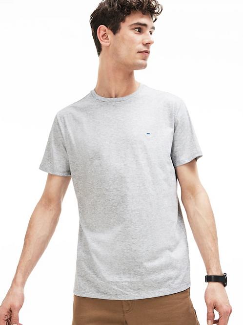 Grey Half Sleeve T-Shirt