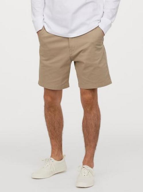 Khakhi Shorts