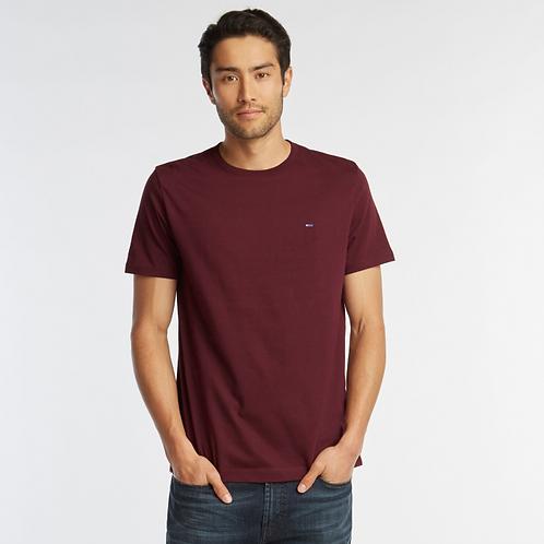 Maroon Half Sleeve T-Shirt