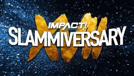 Slammiversary worst PPV I have seen this year?