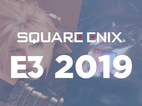 E3 – Square Enix – The best yet