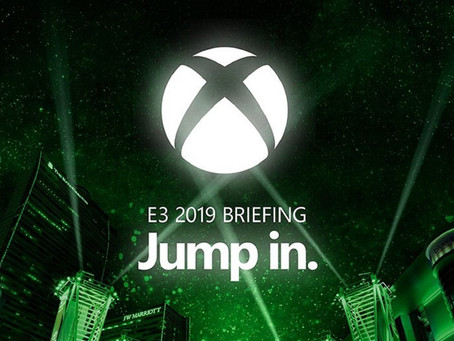 E3 – Microsoft – Did they step up?