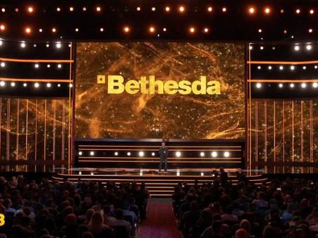 E3 – Bethesda – Mobile game developers