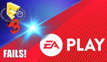E3 – My Disappointment with EA