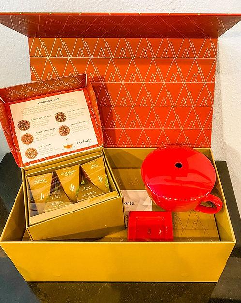 Tea Forte Gift Sets