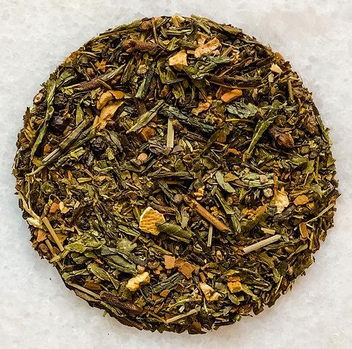 Meyer Lemon Chai