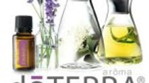 Intro to doTERRA Pure Essential Oils