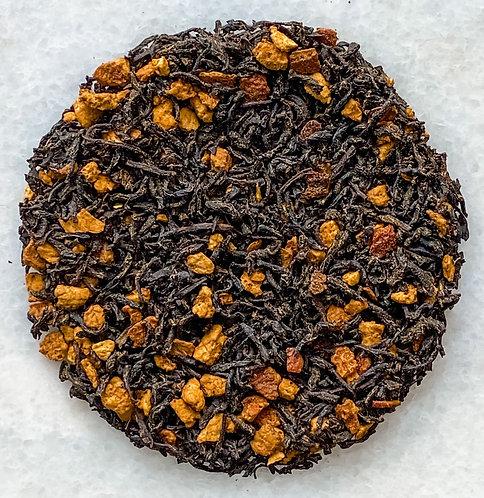 Decaf Hot Cinnamon Spice