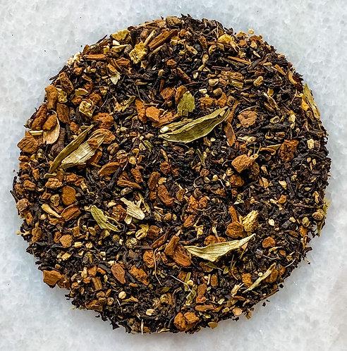 Orange Spice Chai