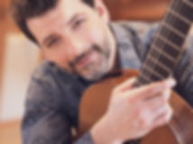 Matthew Cochran Bach 1003 Cover Image No