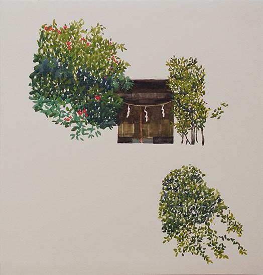 山王山日枝神社