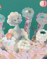 coral songs,solo  / mika hashimoto