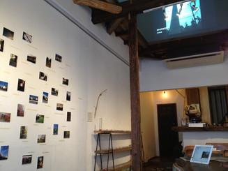 おひねりプロジェクト報告 アサガヤデンショ『給水塔と赤い屋根』巡回展
