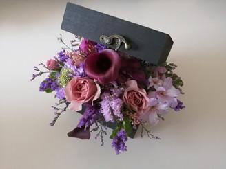5月下旬 botanic.anthologyお任せアレンジメント予約開始【ネットショップ】