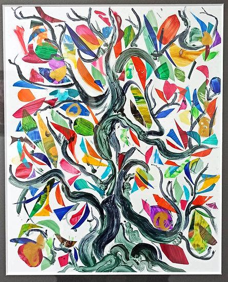 Tree(Spring)