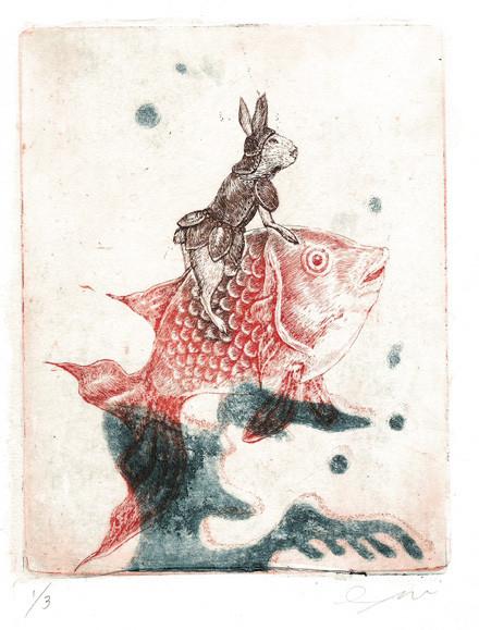 soldier goldfish.jpg