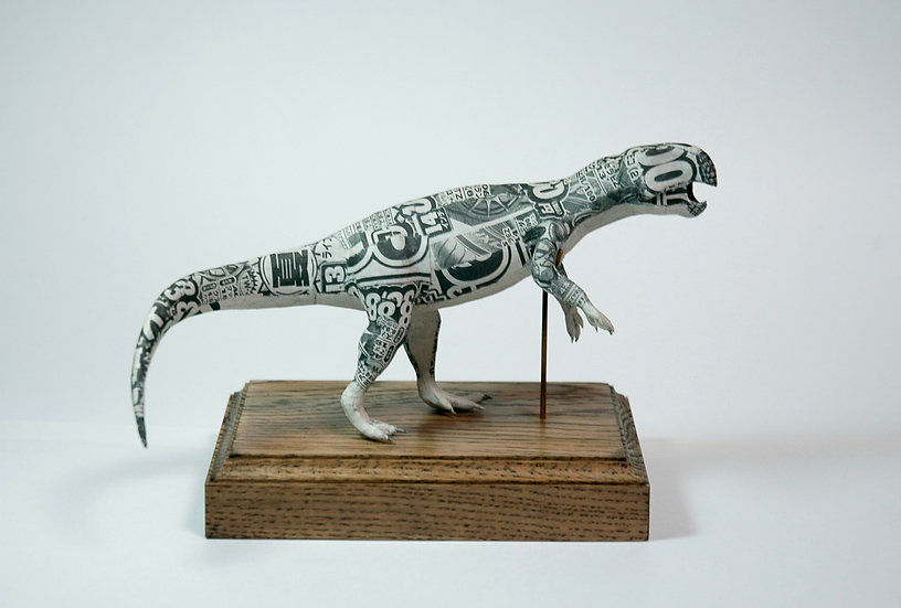 プシタッコサウルス