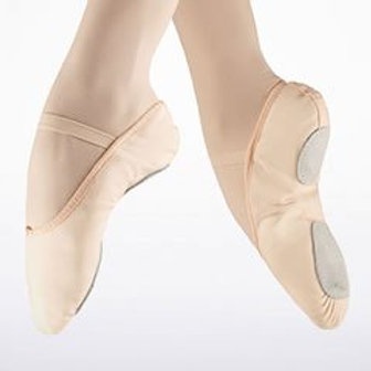Girl's Ballet Shoes (Children's)