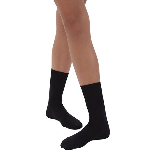 Boy's Ballet Socks