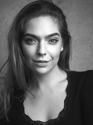 Megan Jarvie