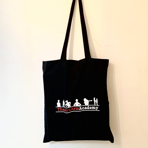 Theatre Arts Academy Tote Bag