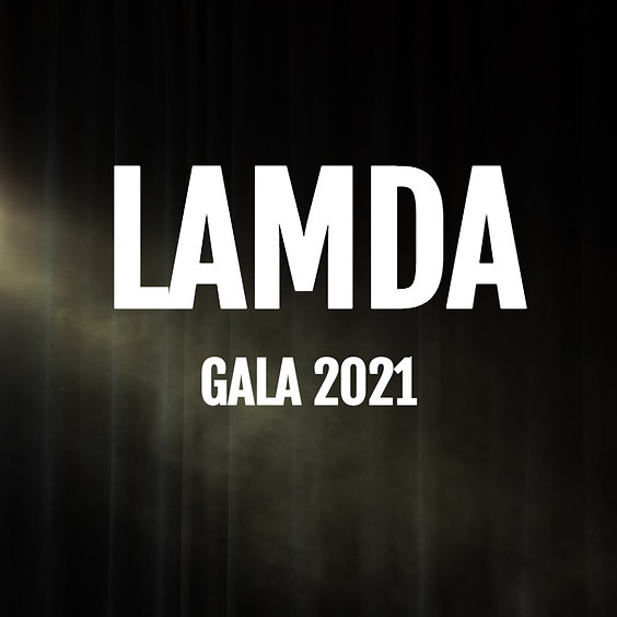 2021 LAMDA GALA