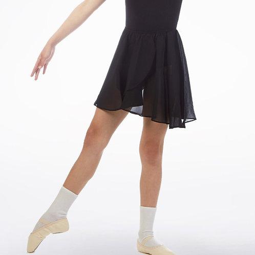 Black Ballet Skirt