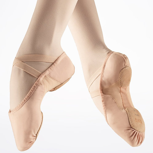 Girl's Ballet Shoes (Seniors and Adult Sizes)