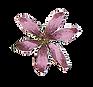 Echo hair single purple flower.png