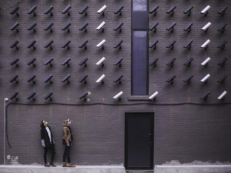 CCTV?  We can make it happen!