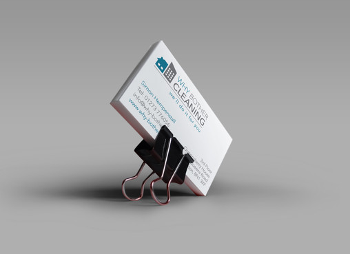 WB Business Cards
