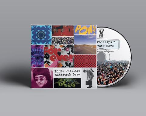 Eddie Album Cover