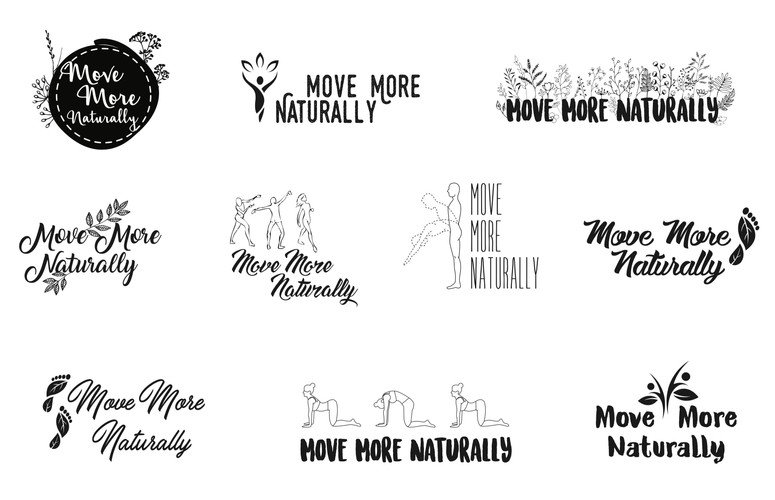 Move more Naturally