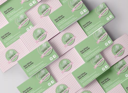 LPC Business Cards