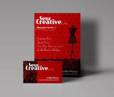 Sew Creative Marketing