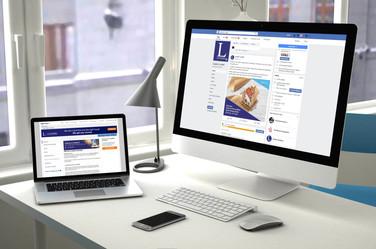 Open House Social/Web Posts