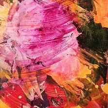 Aliveness, art by Elisabeth Veerbeek