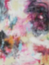 art kunst painting schilderij kunstenaar artist abstract expressionisme elisabeth bieze veerbeek elisabethartstudio rotterdam atelier