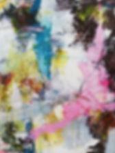 kunst art painting schilderij expressionisme abstract elisabeth bieze veerbeek elisabethartstudio