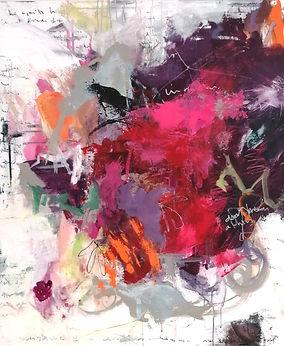 kunst van Elisabeth Veerbeek