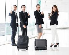 Voyages professionnels