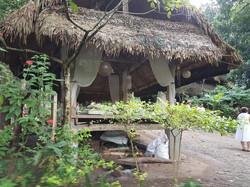 Mt Purro Hut