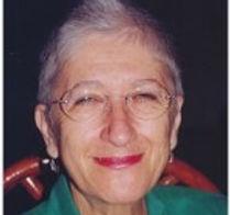 Margaretha Gloor