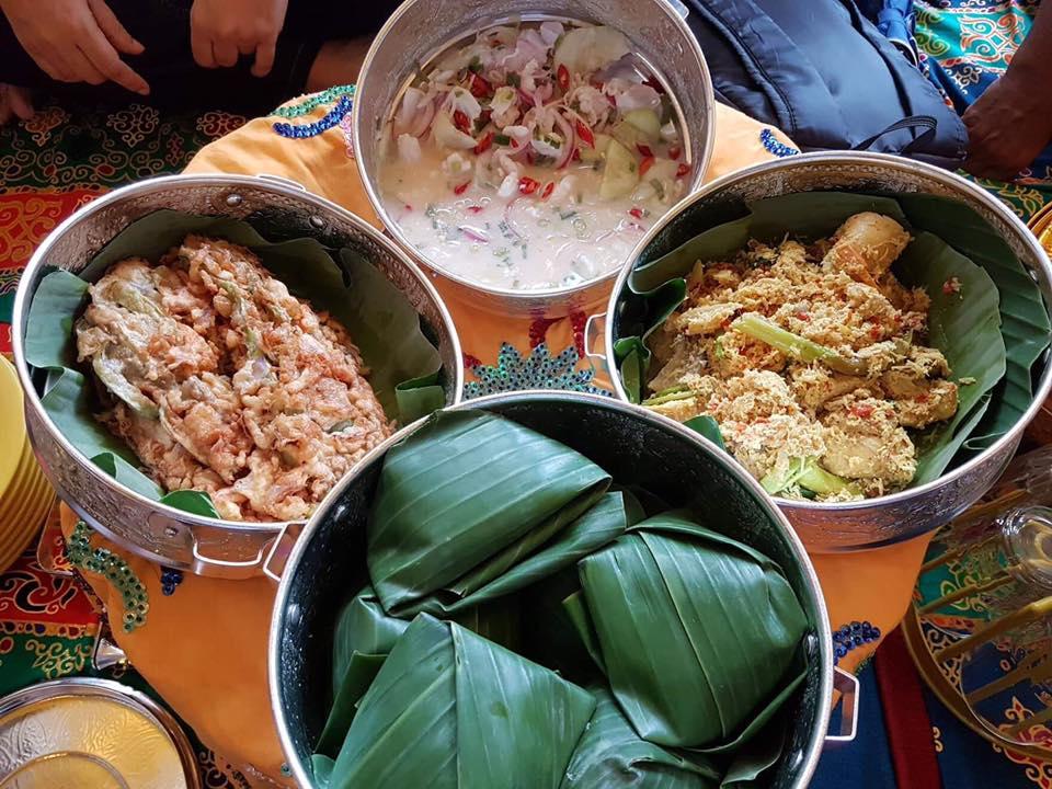 Maranao Lunch