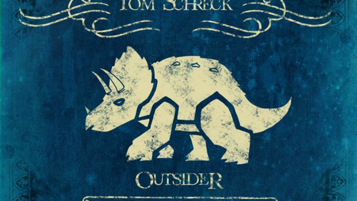 Outsider CD album