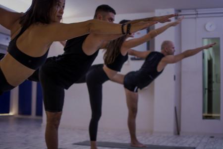 beginner yoga  hot yoga barcelona  bikram yoga barcelona