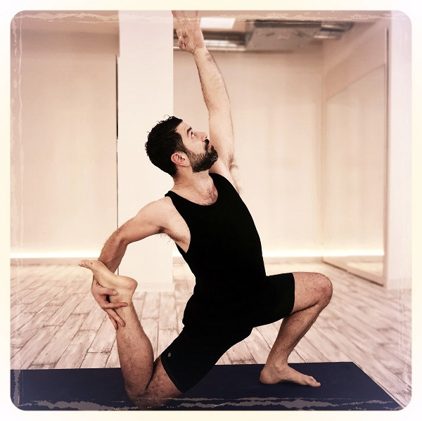 Vinyasa - Hot Yoga Barcelona