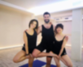 Principiantes Beginners - Hot Yoga Barce