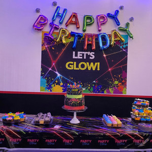 Ivan and Camila's Party